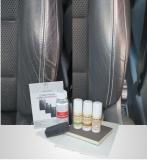 Färbeset Einstiegswange für Audi Lederausstattung